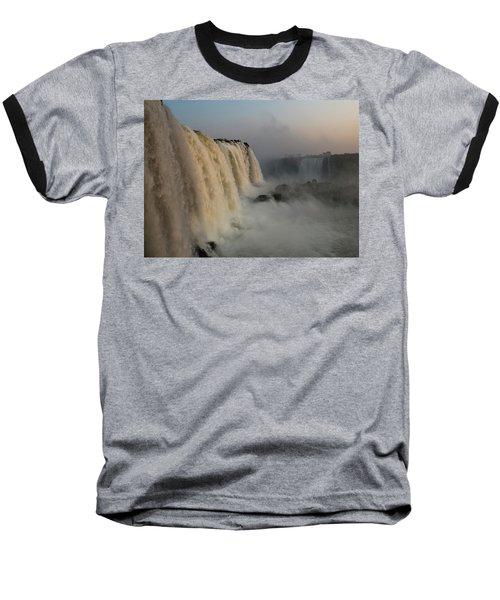 Torrent Baseball T-Shirt