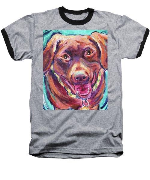 Torrey Baseball T-Shirt