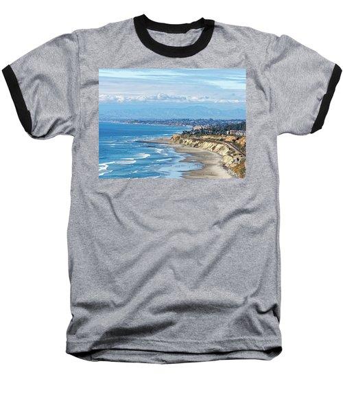 Torrey Pines Baseball T-Shirt