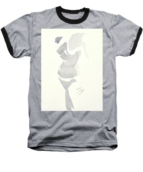 torso_1228 Up to 70 x 90 cm Baseball T-Shirt