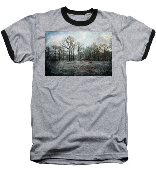 Total Absence Baseball T-Shirt