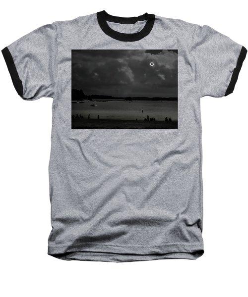 Total Solar Eclipse At Clemson Baseball T-Shirt