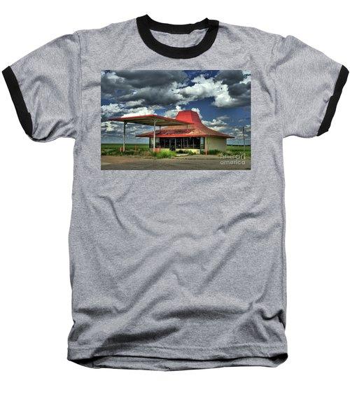 Totaled Baseball T-Shirt