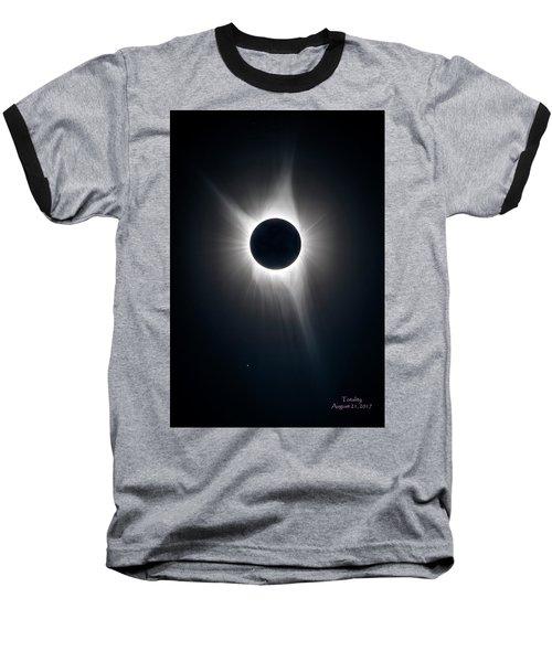Totality Baseball T-Shirt