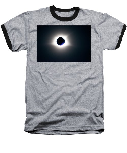 Totality Unfiltered Baseball T-Shirt