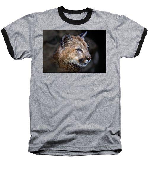 Totem Baseball T-Shirt