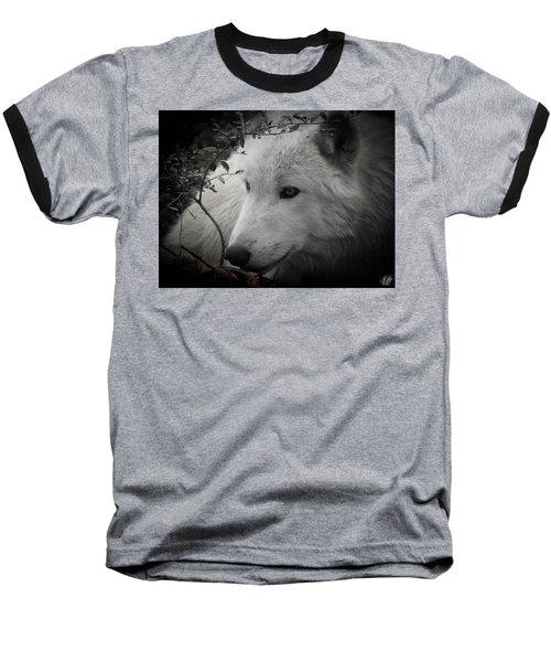 Totem, No. 24 Baseball T-Shirt