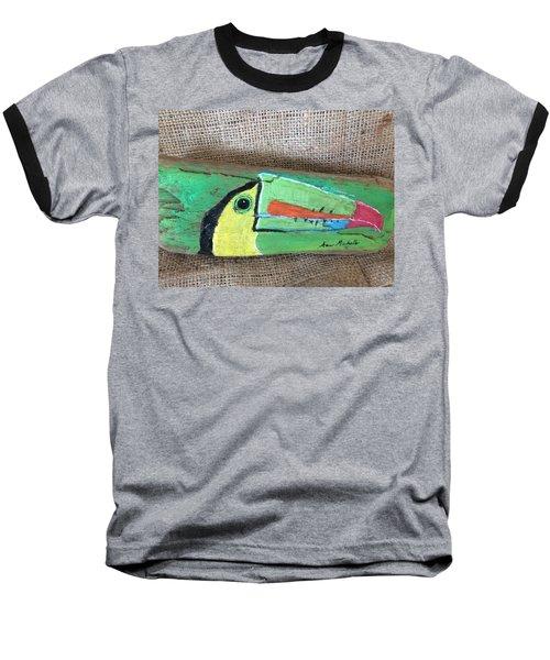 Toucan Baseball T-Shirt