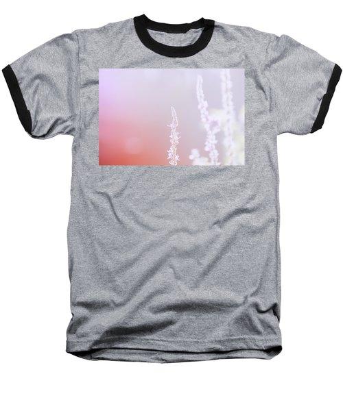 Touch Of Light Baseball T-Shirt