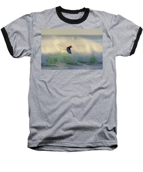Touch The Sun Baseball T-Shirt