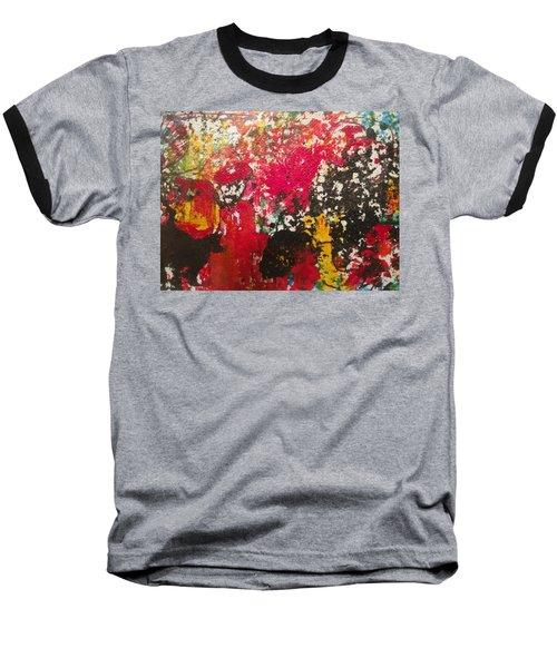 Toulouse Lautrec Baseball T-Shirt