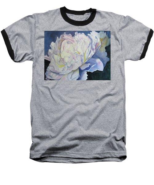 Toward The Light Baseball T-Shirt