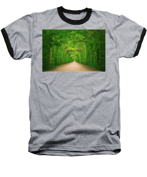 Towards Baseball T-Shirt