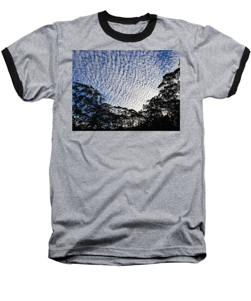 Towen Mountain  Baseball T-Shirt