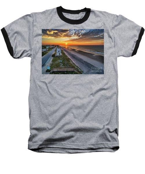 Tower #3 Baseball T-Shirt
