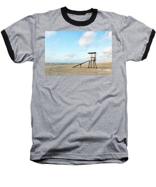 Tower #9 Baseball T-Shirt