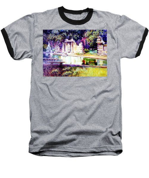 Tower Grove Park Baseball T-Shirt
