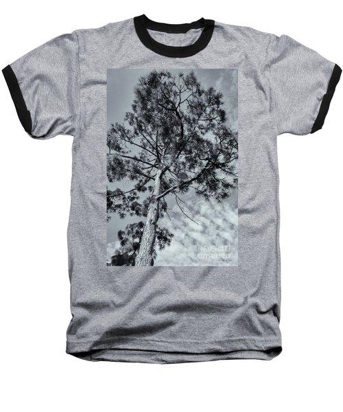 Towering Baseball T-Shirt