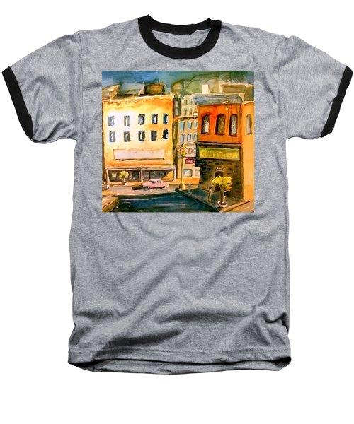 Town Baseball T-Shirt