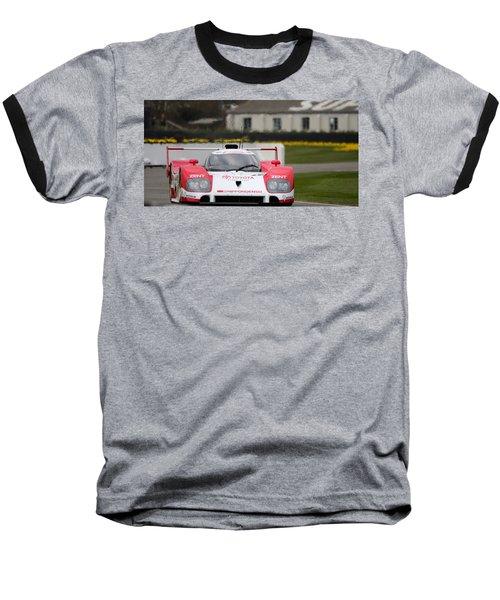 Toyota Ts010  Baseball T-Shirt