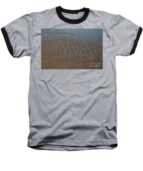 Traces Baseball T-Shirt