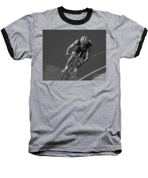 Track Baseball T-Shirt