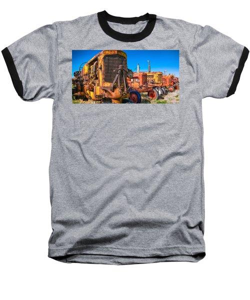 Tractor Supply Baseball T-Shirt
