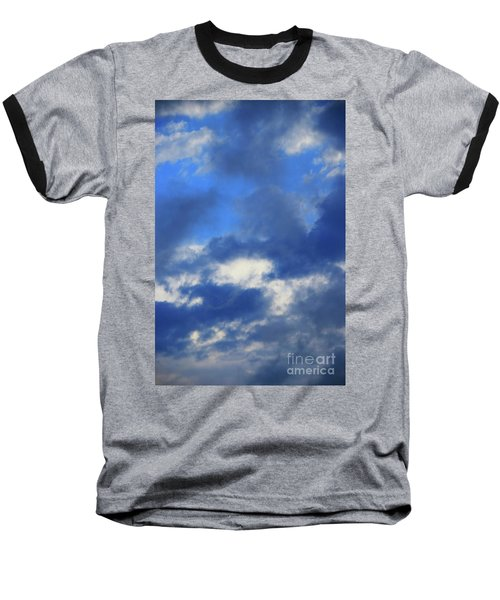 Trade Winds Baseball T-Shirt by Jesse Ciazza