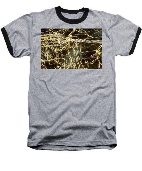 Traffic 2009 1 Of 1 Baseball T-Shirt