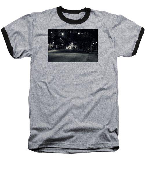 Traffic Baseball T-Shirt