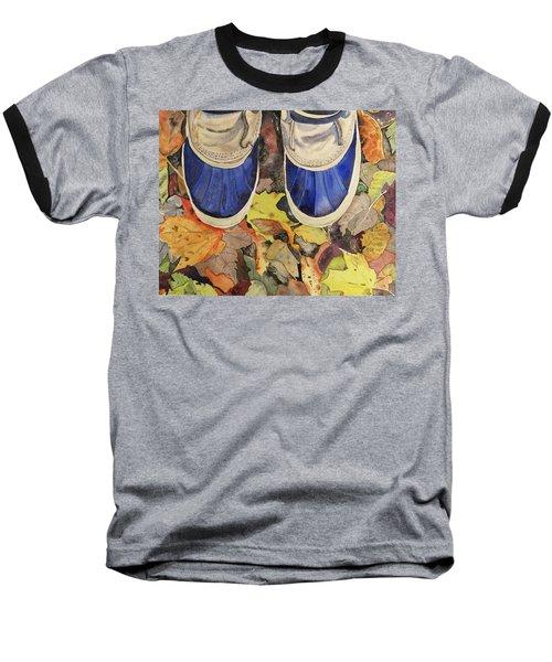Trail Mix Baseball T-Shirt