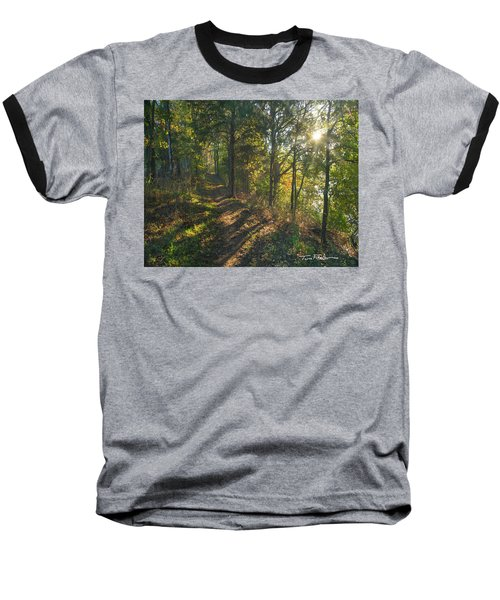 Trail Baseball T-Shirt