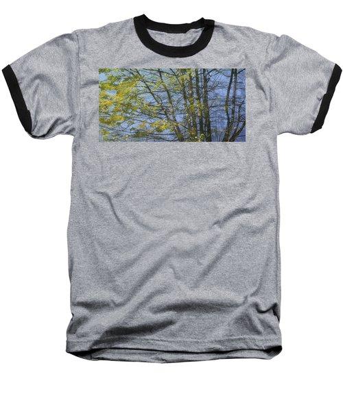 Tranformation Baseball T-Shirt