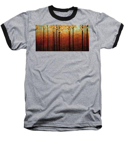 Tranquilidad Baseball T-Shirt