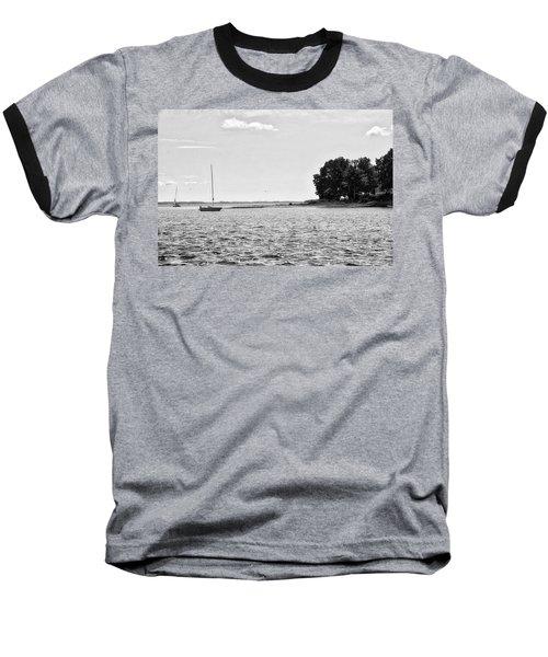 Tranquillity Baseball T-Shirt