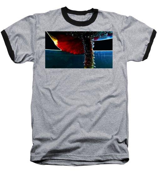 Transcendence 2 Baseball T-Shirt