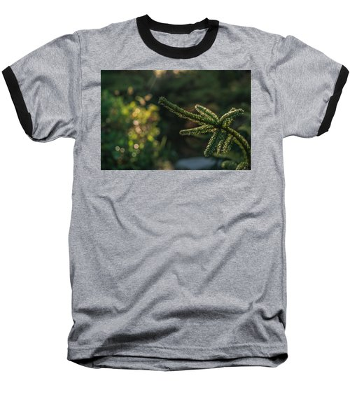 Transformer Baseball T-Shirt