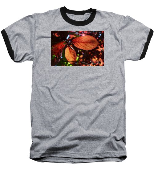 Transparence 17 Baseball T-Shirt