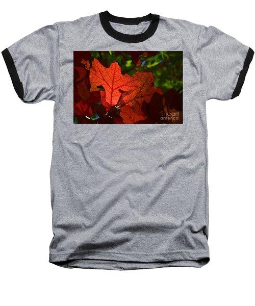 Transparence 22 Baseball T-Shirt