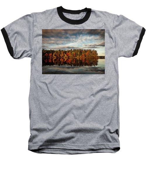 Trapp's Point Baseball T-Shirt