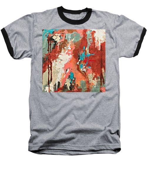 Traveler Baseball T-Shirt