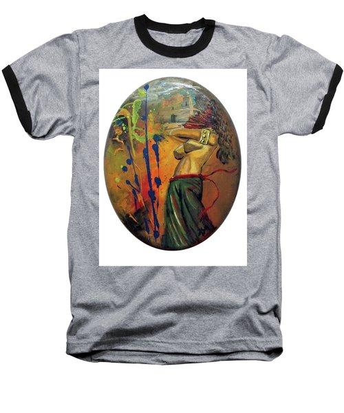 Trayectos Baseball T-Shirt