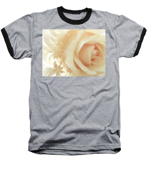 Tread Softly Baseball T-Shirt