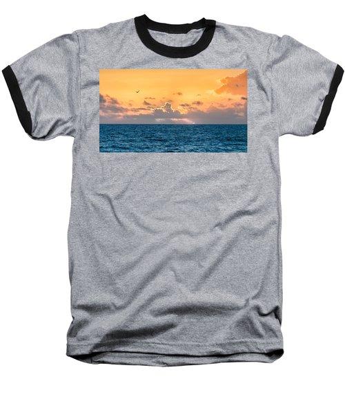 Treasure Coast Imaginations Baseball T-Shirt by Craig Szymanski