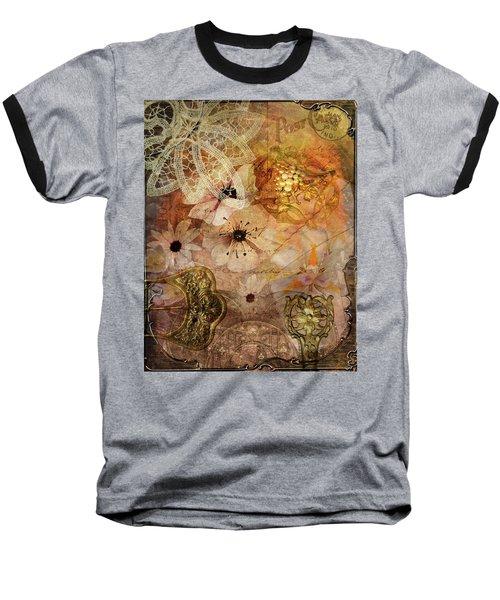 Treasures Baseball T-Shirt