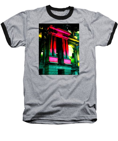 Treasury Casino Baseball T-Shirt