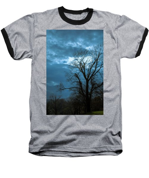 Tree # 23 Baseball T-Shirt