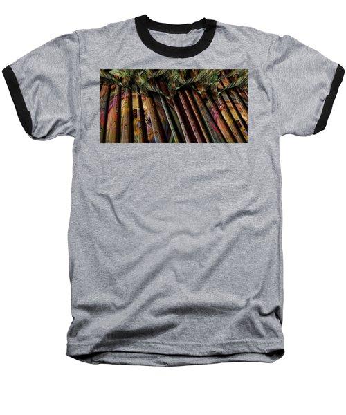 Tree Farm Baseball T-Shirt