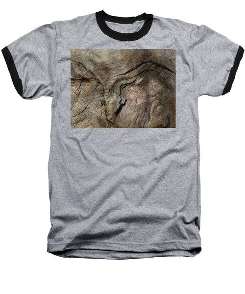 Baseball T-Shirt featuring the photograph Tree Memories # 23 by Ed Hall