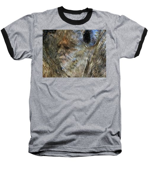 Baseball T-Shirt featuring the photograph Tree Memories # 25 by Ed Hall